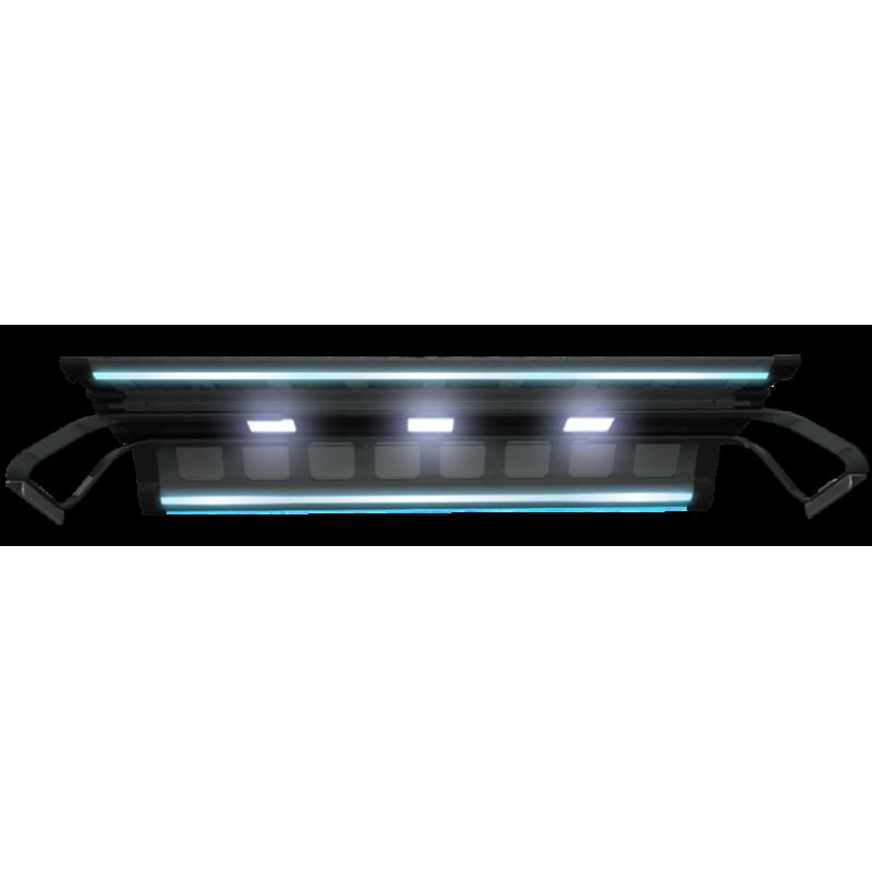 MAXSPECT RECURVE 240W LED Beleuchtungssystem für Aquarien 90 - 120cm