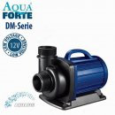 Aquaforte DM 8000 LV Low Voltage Pumpe 8.000L/H...