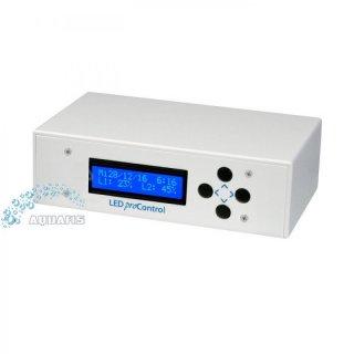 led timer mit dimmung procontrol 2 kanal dimm time. Black Bedroom Furniture Sets. Home Design Ideas