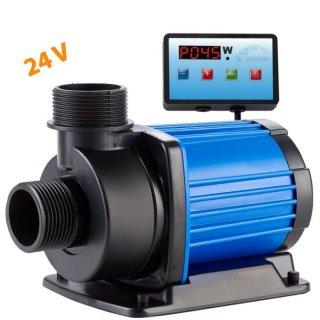 Teichpumpe aquarium pumpe teich pumpe ep 24v for Aquarium teich